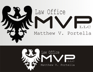 Logo design wanted for law office - Entry #17