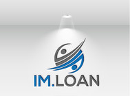 im.loan Logo - Entry #857