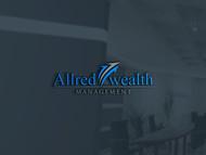 ALLRED WEALTH MANAGEMENT Logo - Entry #438