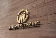 Valiant Retire Inc. Logo - Entry #314