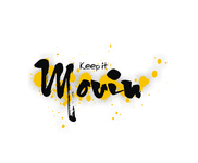 Keep It Movin Logo - Entry #245