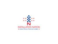 Installation Nation Logo - Entry #118