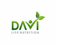 Davi Life Nutrition Logo - Entry #295