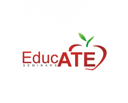 EducATE Seminars Logo - Entry #41