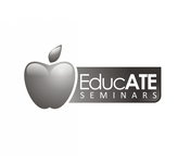 EducATE Seminars Logo - Entry #116