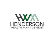 Henderson Wealth Management Logo - Entry #131