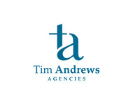 Tim Andrews Agencies  Logo - Entry #81