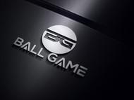 Ball Game Logo - Entry #87