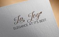La Joy Logo - Entry #155
