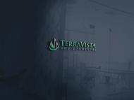 TerraVista Construction & Environmental Logo - Entry #251