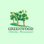 Environmental Logo for Managed Forestry Website - Entry #52