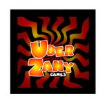 UberZany Logo - Entry #66