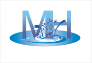 MH Aquatics Logo - Entry #120