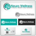 Neuro Wellness Logo - Entry #418