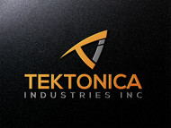 Tektonica Industries Inc Logo - Entry #112