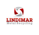 Lindimar Metal Recycling Logo - Entry #252