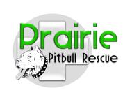 Prairie Pitbull Rescue - We Need a New Logo - Entry #120