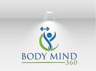 Body Mind 360 Logo - Entry #121