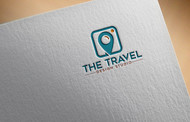The Travel Design Studio Logo - Entry #45
