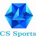 CS Sports Logo - Entry #496