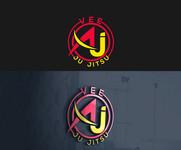 Vee Arnis Ju-Jitsu Logo - Entry #80