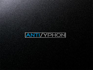 Antisyphon Logo - Entry #546