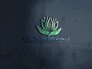 Wealth Preservation,llc Logo - Entry #166
