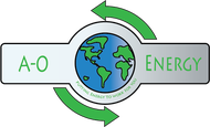 A-O Energy Logo - Entry #18
