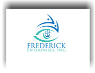 Frederick Enterprises, Inc. Logo - Entry #214