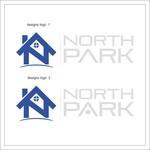 North Park Logo - Entry #46