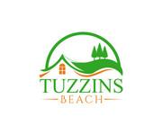 Tuzzins Beach Logo - Entry #60