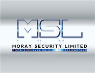 Moray security limited Logo - Entry #55