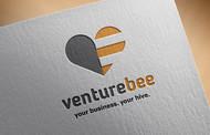 venturebee Logo - Entry #39