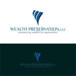Wealth Preservation,llc Logo - Entry #53