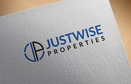 Justwise Properties Logo - Entry #105
