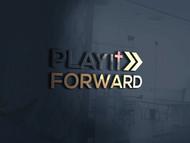 Play It Forward Logo - Entry #85