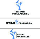 Stine Financial Logo - Entry #110