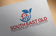 South East Qld Landscaping and Fencing Supplies Logo - Entry #93