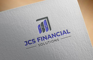 jcs financial solutions Logo - Entry #443