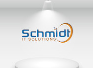 Schmidt IT Solutions Logo - Entry #84