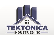 Tektonica Industries Inc Logo - Entry #126