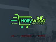 Hollywood Wellness Logo - Entry #24