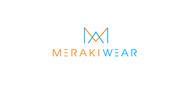 Meraki Wear Logo - Entry #150