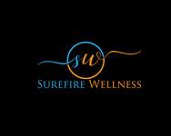 Surefire Wellness Logo - Entry #553