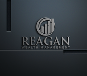 Reagan Wealth Management Logo - Entry #273