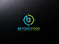 Beyond Food Logo - Entry #217