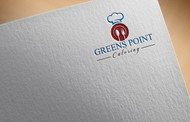 Greens Point Catering Logo - Entry #92