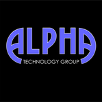 Alpha Technology Group Logo - Entry #154