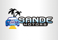 Car Dealer Logo - Entry #56
