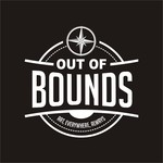 Out of Bounds Logo - Entry #37